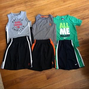 Other - 3t clothes 17 pieces
